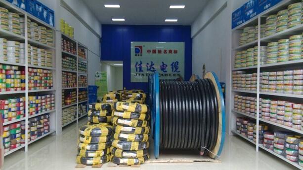 湖南钱柜777有限公司,钱柜777,电力电缆系列,控制电缆,电线电缆企业哪里好